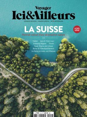 Hors Série - La Suisse